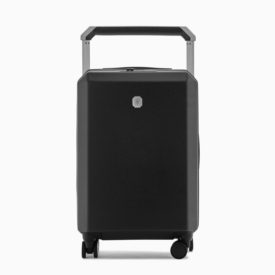 PHOENX: PHOENX Tela 40 Cabin Luggage Black Sand