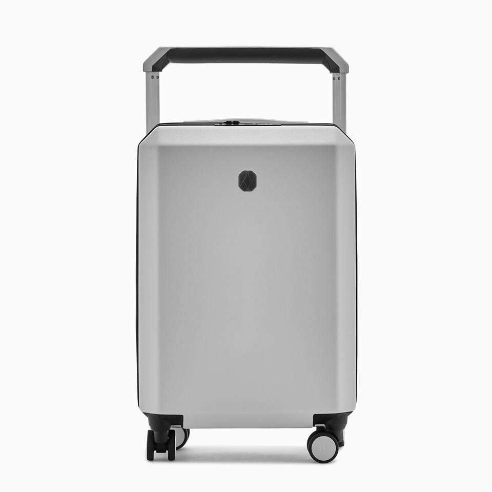 PHOENX: PHOENX Tela 40 Cabin Luggage Peak White
