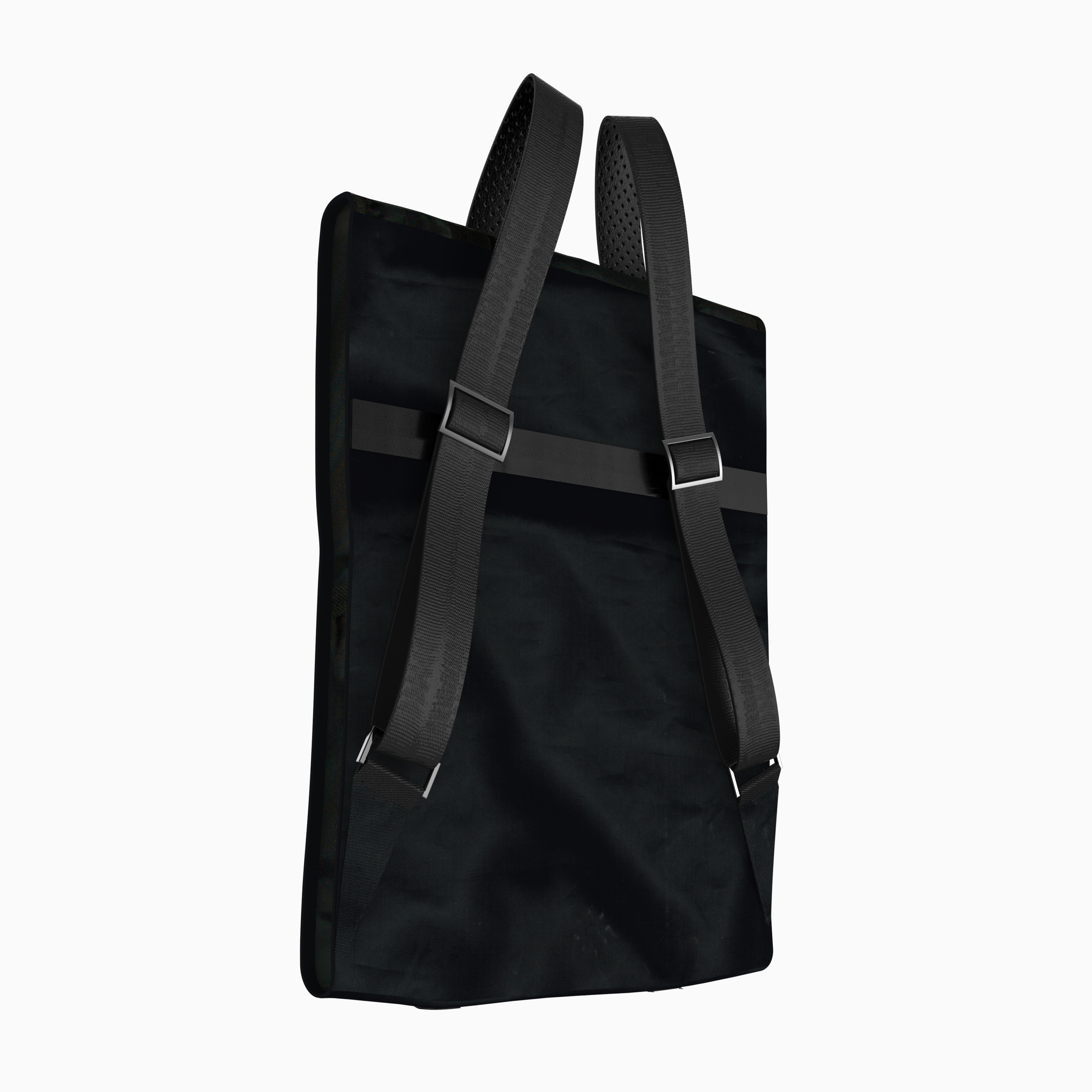 Sottile, The ultra-thin backpack